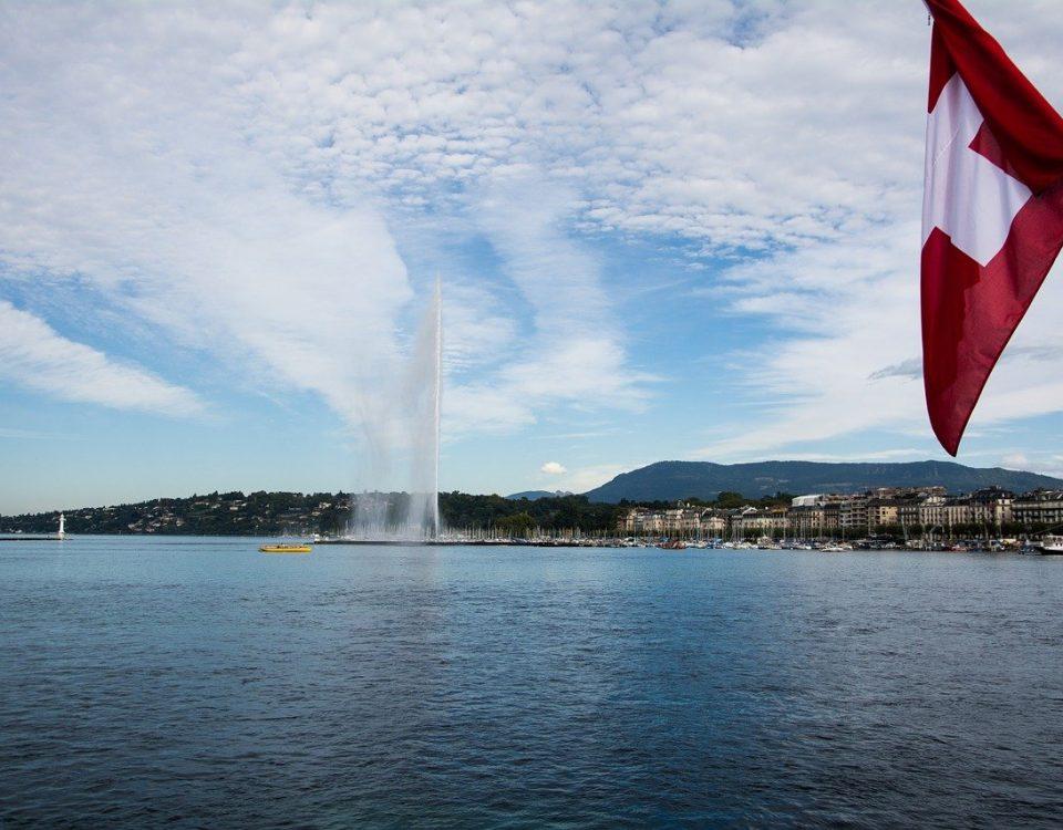 Genf Pixabay